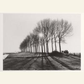 Hollandse Hoogte / Lage Zwaluwe, Keizersdijk, 1999