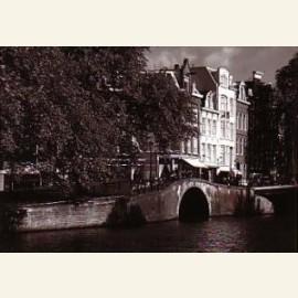 Prinsengracht, Hotel Wiechmann