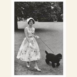 Mannequin, 22 j, ca.1959