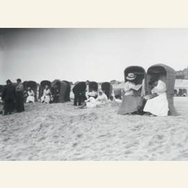 Bergen aan Zee, ca. 1920