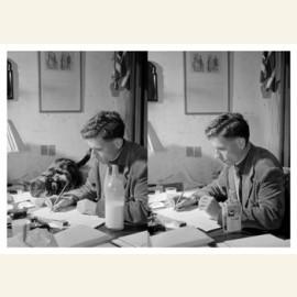 Gerard Reve (Dutch writer), 1955