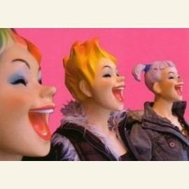 Pinky girls