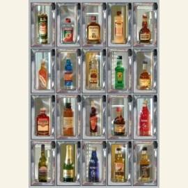 The wine, spirits and beer automatiek