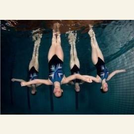 Synchroomzwemmen,2008