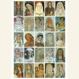 Portraits of Maria