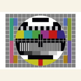 Testbeeld TV