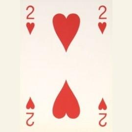 Love Card 1,Harten twee