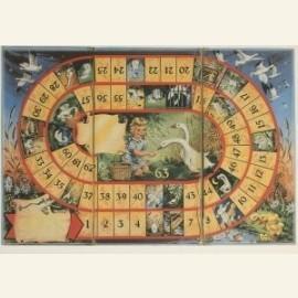 Het Oud Hollandse Ganzenbord