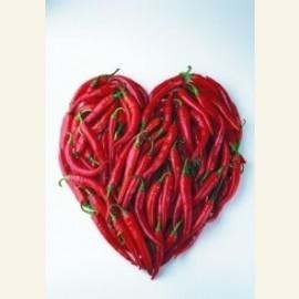 Heart Mexico