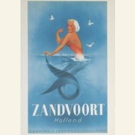 Jan Lavies/Zeemeermin