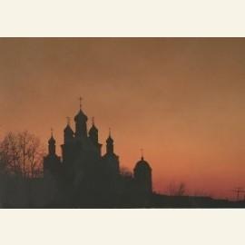 I.Yunakovsky/Goritsky Monaster