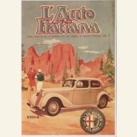 Alfa Romeo/Aff. l'Auto Italian