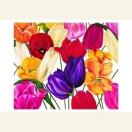 A mania for tulips 3