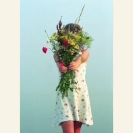 A Flower-Fairy.