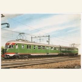 C.Burki/Gestr. Elec. tweewagen