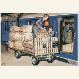 C.Burki/Postvervoer.