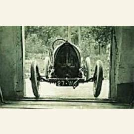 5 liter Bugatti