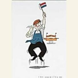 Ze zijn d'r weer, de Hollandse Nieuwe!