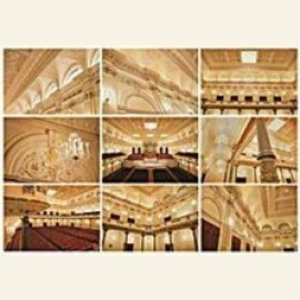 Grote zaal Concertgebouw, Amsterdam