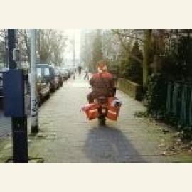 TPG Kerstman