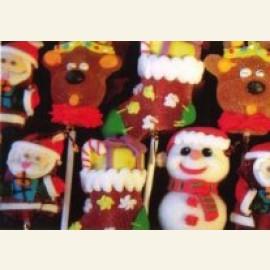 Kerstlolly`s
