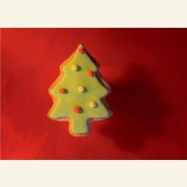 A.Hasson/Christmas biscuit