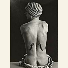 C.Samuels/After Man Ray.