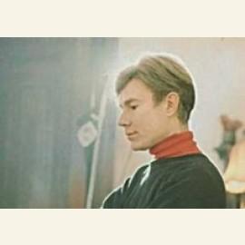 N.Finkelstein/Andy Warhol,1965