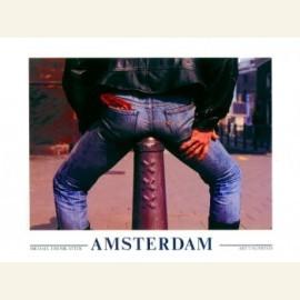 Amsterdammertje/ 45*60/ K