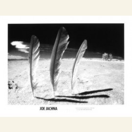 Three Feathers/Joe Jachna