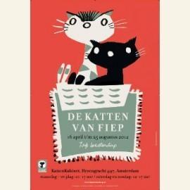 'De Katten van Fiep' (Abri)