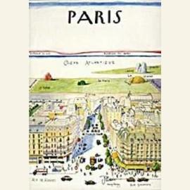 Paris (groot)......../ K