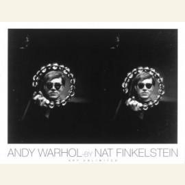 Andy Warhol Dbl Tamb