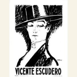 Vicente Escudero