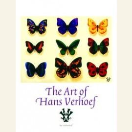 H.Verhoef/overz.vlinderkaarten
