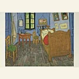 van Gogh/Vincents Bedroom