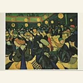 van Gogh/Dance Hall