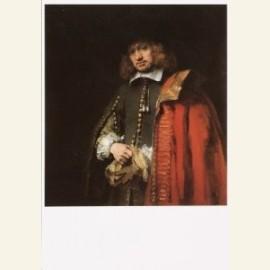 Rembrandt/Jan Six/Six Trust