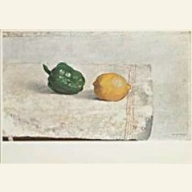 O.Redon/Paprika,citroen/HGM