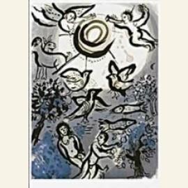 M.Chagall/Creation/JHM/BR