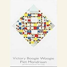 P.Mondriaan/Victory Boogie Woo