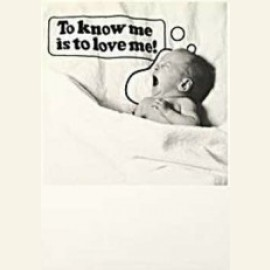 To know me 2
