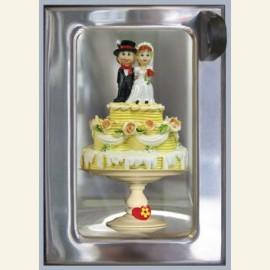 The Wedding Cake automatiek a typical Dutch vendin