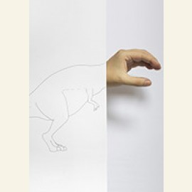 Handsaurus Rex